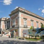 Foto Museo del Prado 1