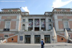 Foto Museo del Prado 6