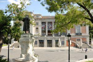 Foto Museo del Prado 13