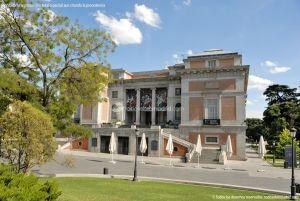 Foto Museo del Prado 16