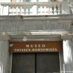 Foto Museo Thyssen Bornemisza 16