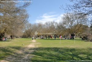Foto Área Recreativa de la Ermita de Villanueva del Pardillo 15