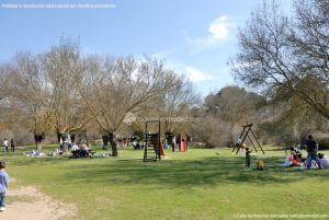 Foto Área Recreativa de la Ermita de Villanueva del Pardillo 17