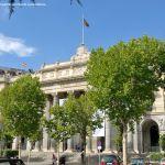 Foto Bolsa de Comercio de Madrid 3