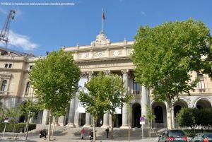 Foto Bolsa de Comercio de Madrid 4