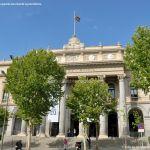 Foto Bolsa de Comercio de Madrid 9