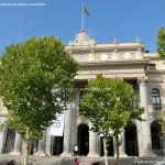 Foto Bolsa de Comercio de Madrid 13