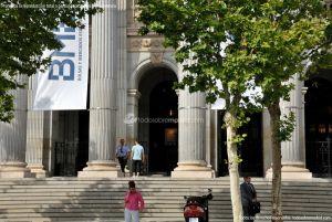 Foto Bolsa de Comercio de Madrid 15