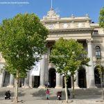 Foto Bolsa de Comercio de Madrid 16
