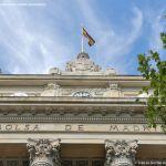 Foto Bolsa de Comercio de Madrid 18