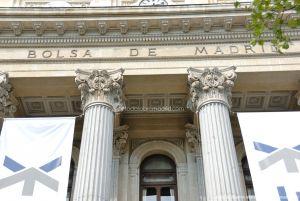 Foto Bolsa de Comercio de Madrid 19