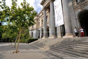 Foto Bolsa de Comercio de Madrid 37