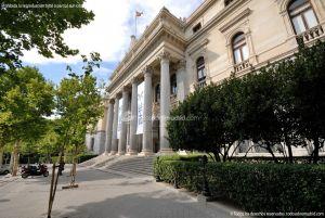 Foto Bolsa de Comercio de Madrid 41