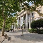 Foto Bolsa de Comercio de Madrid 42