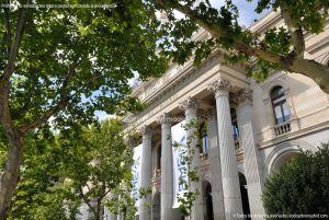 Foto Bolsa de Comercio de Madrid 43