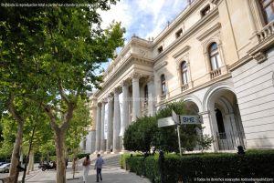 Foto Bolsa de Comercio de Madrid 44