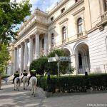 Foto Bolsa de Comercio de Madrid 45