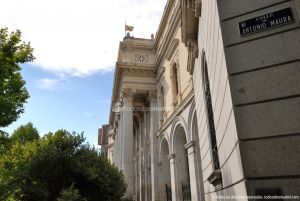 Foto Bolsa de Comercio de Madrid 47