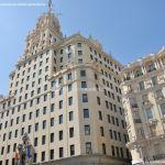 Foto Edificio de la Telefónica 1