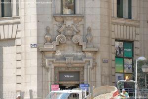 Foto Edificio de la Telefónica 2