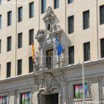 Foto Edificio de la Telefónica 3