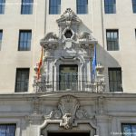 Foto Edificio de la Telefónica 5