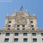 Foto Edificio de la Telefónica 9