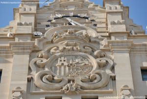 Foto Edificio de la Telefónica 10