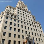 Foto Edificio de la Telefónica 14