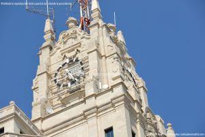 Foto Edificio de la Telefónica 17