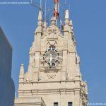 Foto Edificio de la Telefónica 20