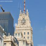 Foto Edificio de la Telefónica 31