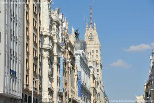 Foto Edificio de la Telefónica 32