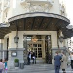 Foto Edificio Hotel Palace 40