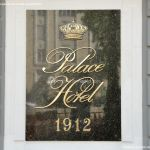 Foto Edificio Hotel Palace 45
