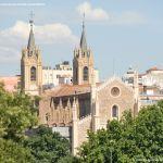 Foto Iglesia de San Jerónimo el Real 1