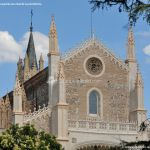 Foto Iglesia de San Jerónimo el Real 6