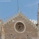 Foto Iglesia de San Jerónimo el Real 10