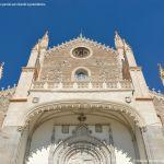 Foto Iglesia de San Jerónimo el Real 19