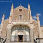 Foto Iglesia de San Jerónimo el Real 63