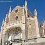 Foto Iglesia de San Jerónimo el Real 70