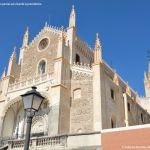 Foto Iglesia de San Jerónimo el Real 73