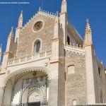 Foto Iglesia de San Jerónimo el Real 74