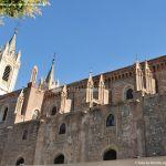 Foto Iglesia de San Jerónimo el Real 106