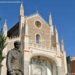 Foto Iglesia de San Jerónimo el Real 116