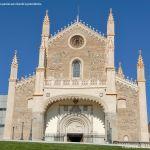 Foto Iglesia de San Jerónimo el Real 118