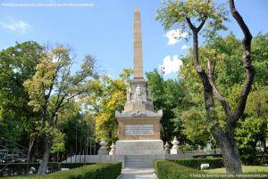 Foto Monumento a los Caidos Por España 3