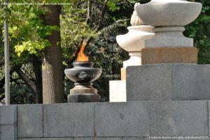 Foto Monumento a los Caidos Por España 7