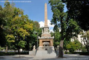 Foto Monumento a los Caidos Por España 8
