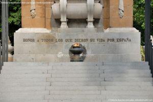 Foto Monumento a los Caidos Por España 9